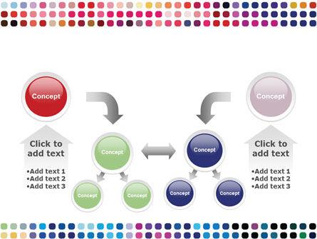 Pixelization PowerPoint Template Slide 19