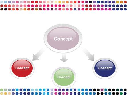 Pixelization PowerPoint Template Slide 4