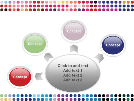 Pixelization PowerPoint Template Slide 7