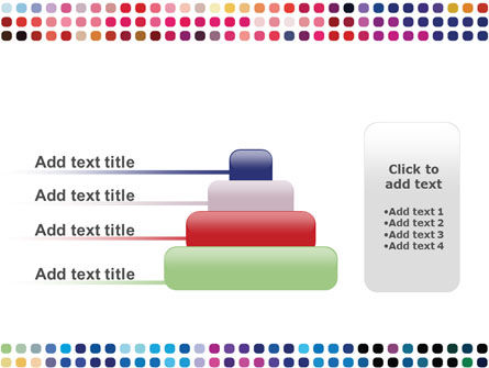 Pixelization PowerPoint Template Slide 8