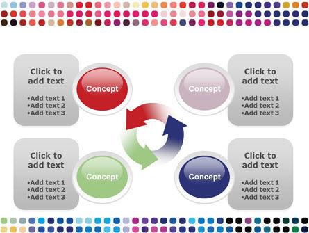 Pixelization PowerPoint Template Slide 9