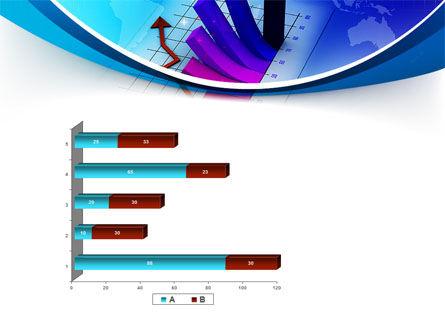 Diagram Analysis PowerPoint Template Slide 11