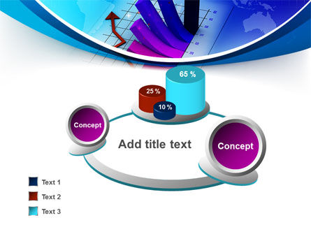 Diagram Analysis PowerPoint Template Slide 6