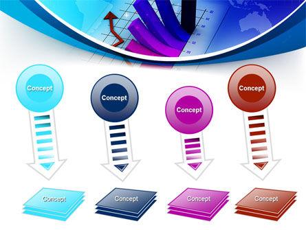 Diagram Analysis PowerPoint Template Slide 8