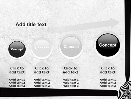 Volute PowerPoint Template Slide 13