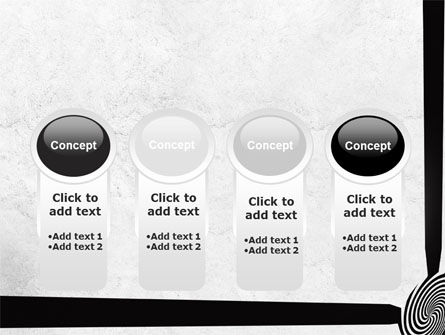 Volute PowerPoint Template Slide 5