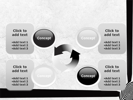 Volute PowerPoint Template Slide 9