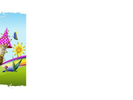 Summer Country PowerPoint Template, Slide 3, 08783, Education & Training — PoweredTemplate.com