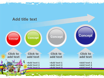Summer Country PowerPoint Template Slide 13