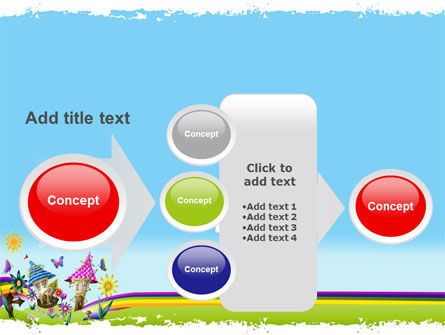 Summer Country PowerPoint Template Slide 17