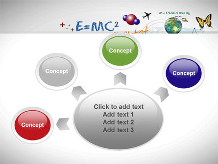 Natural Sciences Education PowerPoint Template Slide 7