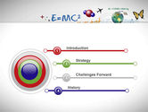 Natural Sciences Education PowerPoint Template#3
