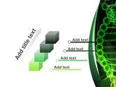 Deoxyribonucleic Acid PowerPoint Template#14