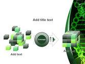 Deoxyribonucleic Acid PowerPoint Template#17