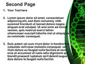 Deoxyribonucleic Acid PowerPoint Template#2
