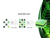 Deoxyribonucleic Acid PowerPoint Template#9