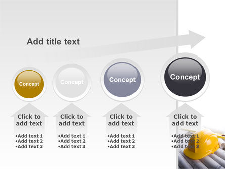 Architectural Control PowerPoint Template Slide 13