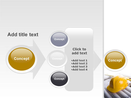Architectural Control PowerPoint Template Slide 17