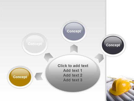 Architectural Control PowerPoint Template Slide 7