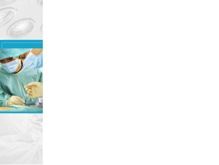 Vascular Surgery PowerPoint Template, Slide 3, 08802, Medical — PoweredTemplate.com