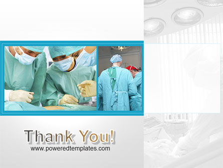 Vascular Surgery PowerPoint Template Slide 20