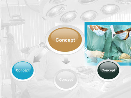 Vascular Surgery PowerPoint Template, Slide 4, 08802, Medical — PoweredTemplate.com