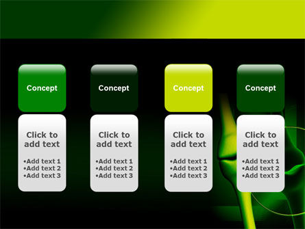 Joint Picture PowerPoint Template Slide 5