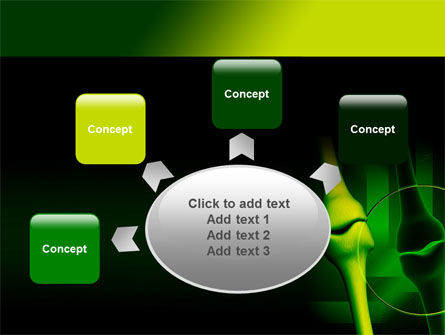 Joint Picture PowerPoint Template Slide 7