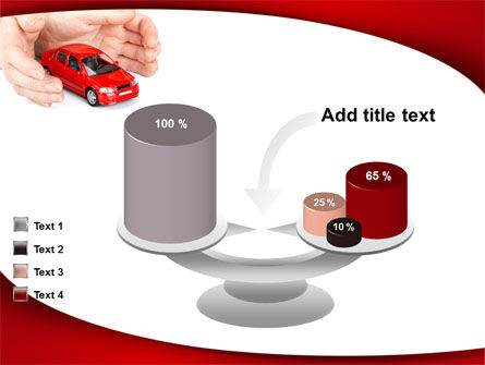 Private Car Insurance PowerPoint Template Slide 10