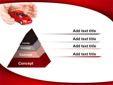 Private Car Insurance PowerPoint Template Slide 12