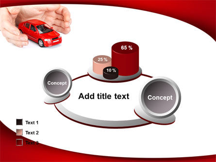 Private Car Insurance PowerPoint Template Slide 16