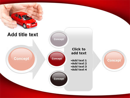 Private Car Insurance PowerPoint Template Slide 17