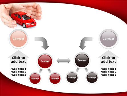 Private Car Insurance PowerPoint Template Slide 19
