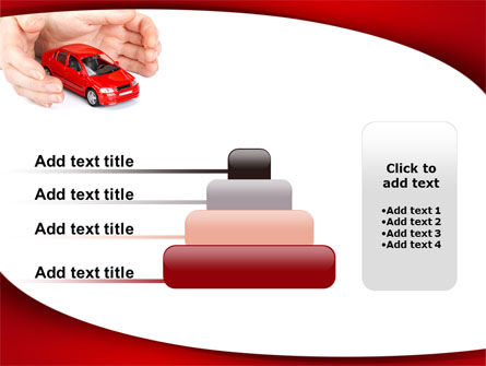 Private Car Insurance PowerPoint Template Slide 8