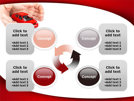 Private Car Insurance PowerPoint Template Slide 9