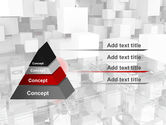 Red Spot PowerPoint Template#12