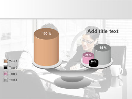 Business Consulting Meeting PowerPoint Template Slide 10