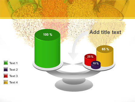 Spices PowerPoint Template Slide 10