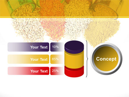 Spices PowerPoint Template Slide 11