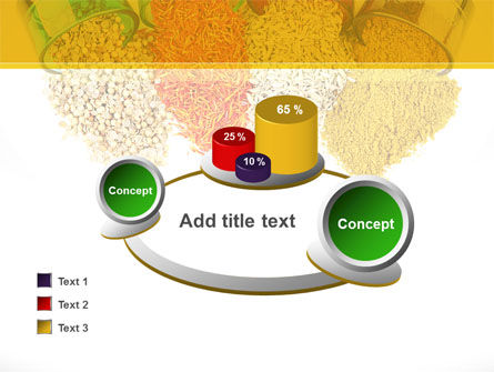 Spices PowerPoint Template Slide 16