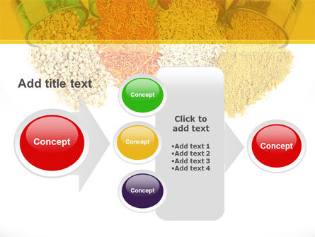 Spices PowerPoint Template Slide 17