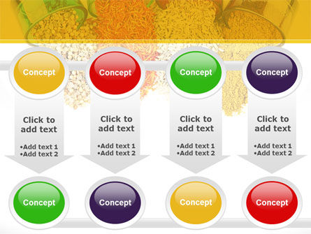 Spices PowerPoint Template Slide 18