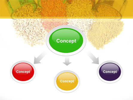Spices PowerPoint Template Slide 4