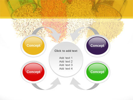 Spices PowerPoint Template Slide 6
