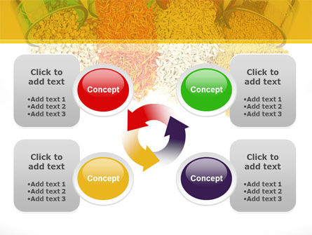 Spices PowerPoint Template Slide 9