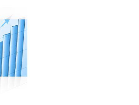 Blue Diagram PowerPoint Template, Slide 3, 08818, Business Concepts — PoweredTemplate.com