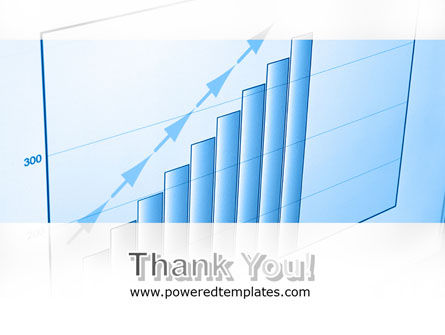 Blue Diagram PowerPoint Template Slide 20