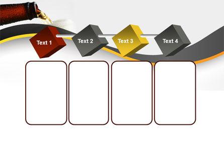 Beer Bottle PowerPoint Template Slide 18