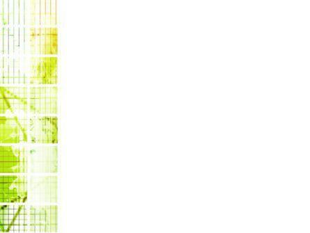 Autumn PowerPoint Template, Slide 3, 08833, Abstract/Textures — PoweredTemplate.com
