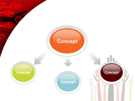 Blood Donor PowerPoint Template Slide 4